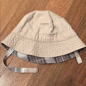 Baby Gap Summer Hat
